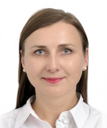 Daniela Morari