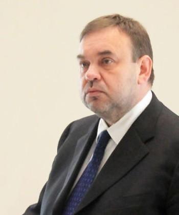 Evgeny Shestakov
