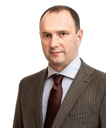 Yehor Bozhok